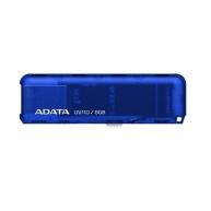 ADATA Flash Disk 8GB USB 2.0 DashDrive UV110, modrý