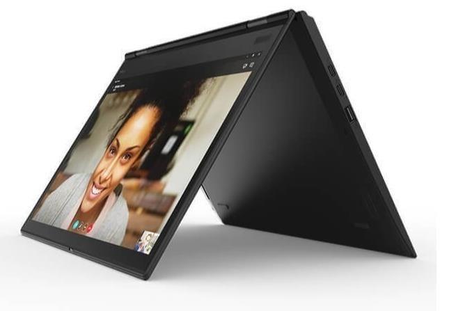 """LENOVO TP X1 Yoga 3rd 14"""" touch HDR 2560x1440 IPS, i7-8550U,16GB,512SSD,UHD620,LTE,W10P,3r on-site,černý"""