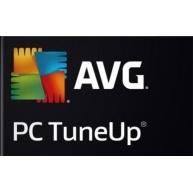 _Nová Licence AVG Internet Security (Multi-Device, max. 10 připojených PC ) na 1 rok ESD