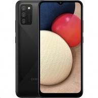 Samsung Galaxy A02s (A025), DS, EU, Black