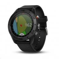 Garmin Golfové GPS hodinky Approach S60 Black Premium Lifetime