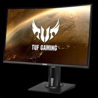 """ASUS LCD 27"""" VG27VQ 1920x1080 TUF Gaming Curved Gaming VA 165Hz 1ms MPRT DP HDMI DVI FreeSync REPRO"""