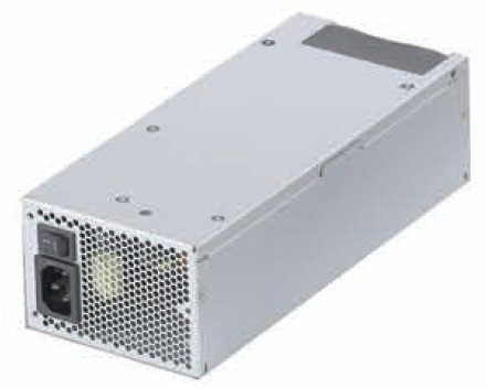 Fortron zdroj 2U 500W FSP500-702UH-5K 80PLUS BRONZE, bulk