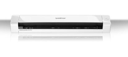 BROTHER skener DS-620 (až 5 str/min, 600 x 600 dpi, napájení USB)