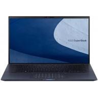 """ASUS NTB ExpertBook - 14"""" IPS FHD,i7-10510U,16GB,512SSD,UHD Graphics,W10P,Černá"""