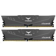 DIMM DDR4 16GB 3200MHz, CL16, (KIT 2x8GB), T-FORCE VULCAN Z, Grey
