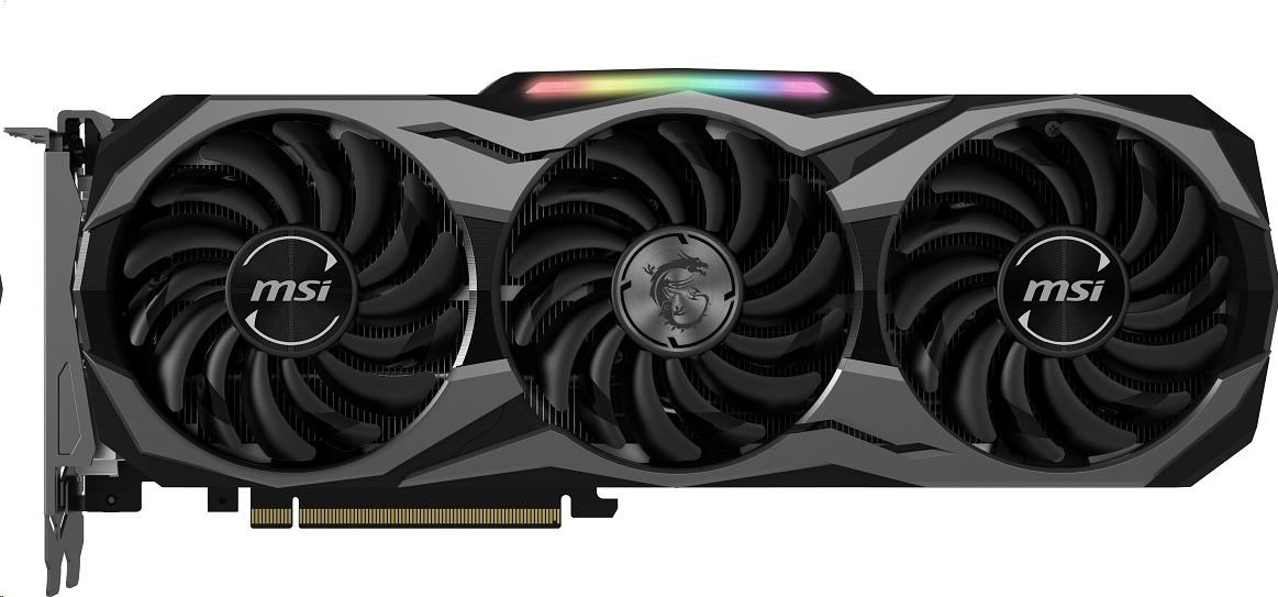 MSI VGA NVIDIA GeForce RTX 2080 DUKE 8G OC
