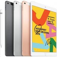 Apple iPad 7 10,2'' Wi-Fi + Cellular 128GB - Silver