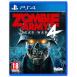 PS4 hra Zombie army 4