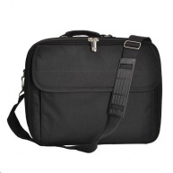 Solight klasická taška na notebook 15,4 - 16'', čierna
