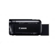 Canon Legria HF R86 kamera, Full HD, 57x zoom, WiFi - černá