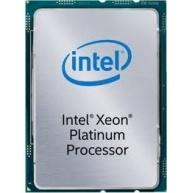 CPU INTEL XEON Scalable Platinum 8158 (12-core, FCLGA3647, 24.75M Cache, 3 GHz), tray, bez chladiče