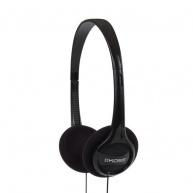 KOSS sluchátka KPH7 přenosná sluchátka typ mušle, bez kódu (KPH5)