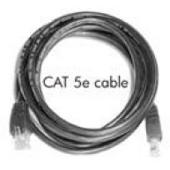 HP cable CAT 5e crossover cable, RJ45 to RJ45, M/M 2.1m (7ft)