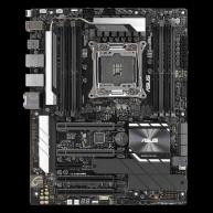 ASUS MB Sc 2066 WS X299 PRO, Intel X299, 8xDDR4