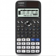 CASIO kalkulačka FX 991 CE X, černá, školní