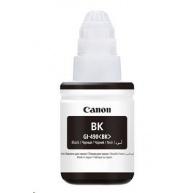 Canon BJ INK GI-490 BK (Black Ink Bottle)