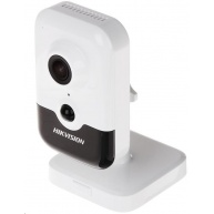 HIKVISION IP kamera 4Mpix, až 25sn/s, obj. 2,8mm (100°),PoE, PIR, IR-Cut, IR,WDR 120dB, Wi-Fi, 3DNR,vnitřní
