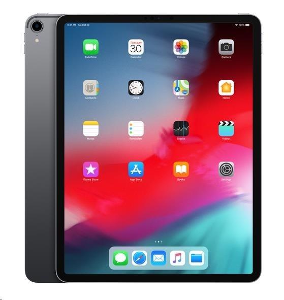 Apple iPad Pro 12,9'' Wi-Fi + Cellular 512GB - Space Grey