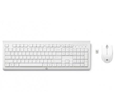 HP C2710 Combo Keyboard - KEYBOARD - česká