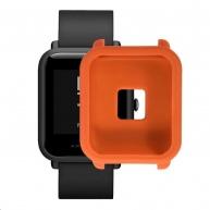 Protection Case pro Xiaomi Amazfit BIP, Orange