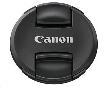 Canon krytka objektivu E-77 II