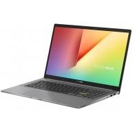 """ASUS NB VivoBook - 15.6"""" IPS FHD,i5-10210U,8GB,512SSD,UHD Graphics,W10H,černá"""