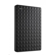 "SEAGATE Expansion Portable 4TB Ext. 2.5"" USB 3.0 Black"