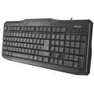 TRUST set klávesnice + myš Classicline Wired Keyboard and Mouse