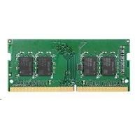 Synology rozšiřující paměť 4GB DDR4 pro RS1221RP+, RS1221+, DS1821+, DS1621+