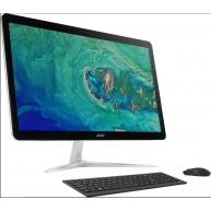 """ACER PC U27-885 - i5-8250U@1.6GHz,27"""" FHD touch,8GB,1THDD72,Intel Optane,noDVD,Intel HD,HDMI,Thunderbolt,kl+mys,W10H"""