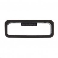 Garmin Keeper fenix5 Black (černá silikonová poutka k řemínku pro fenix5), 2ks