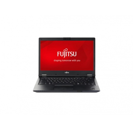 """FUJITSU NTB E448 - 14""""mat 1920x1080 i5-7200M@3.1GHz 8GB 256SSD M2 TPM VGA HDMI FP  USB-C W10PR"""