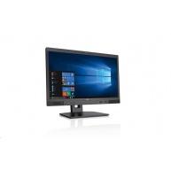 FUJITSU PC AIO K558 IPS 23.8 1920x1080 I5-8500T@2.1GHz 6C 8GB 256SSD DVDRW WIFI KAMERA W10PRO Klávesnice KB410+USB mouse
