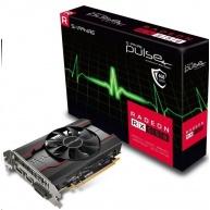 SAPPHIRE VGA AMD Radeon™ PULSE RX 550 4GB GDDR5 OC