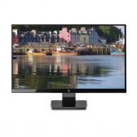 """LCD HP IPS Monitor 27w LED backlight AG; 27"""" matný, 1920x1080, 10M:1, 250cd, 5ms,VGA,HDMI,black"""