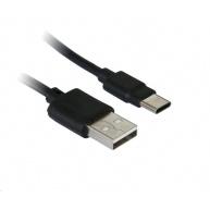 EVOLVEO USB-C, kabel pro StrongPhone G8