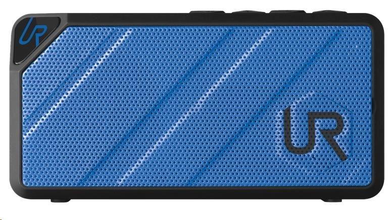 Trust Bezdrátový reproduktor YZO Wireless Speaker, modrý