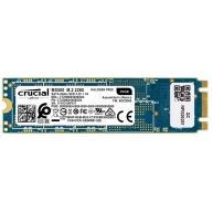 Crucial SSD MX500, 250GB, m.2 2280