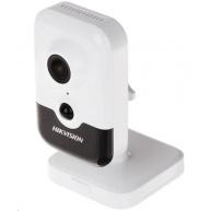HIKVISION IP kamera 4Mpix, až 25sn/s, obj. 2,8mm (100°),PoE, PIR, IR-Cut, IR,WDR 120dB, 3DNR,vnitřní
