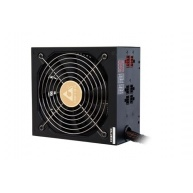 CHIEFTEC zdroj A135 Series, APS-850CB, 850W, ATX-12V V.2.3/EPS-12V,14cm fan, Retail, 80+ Bronze