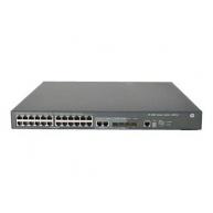 HP 3600-24-PoE+ v2 EI Switch