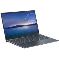"""ASUS NB Zenbook - 13.3"""" IPS FHD, i7-1065G7, 16GB, 512GB SSD, Intel UHD Graphics, W10H S, šedá"""