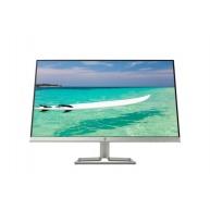 """LCD HP IPS Monitor 27f LED backlight AG; 27"""" matný, 1920x1080, 10M:1, 300cd, 5ms,VGA,HDMI,silver-black"""