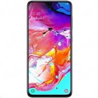 Samsung Galaxy A70 (A705), 128GB, bílá