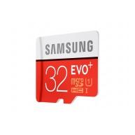 Samsung Micro SDHC karta 32GB EVO Plus(Class 10 UHS-1) + SD adaptér