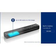 EPSON skener WorkForce ES-60W, A4, 600x600dpi, USB 2.0, Wi-Fi Direct