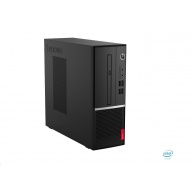 LENOVO PC V530s SFF - Intel Pentium G5400@3.7GHz,4GB,128SSD,DVD-RW,HD Graphics,HDMI,VGA,DP,kl.+mys,W10H,1r carryin