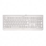 CHERRY klávesnice KC 1068/ drátová/ USB/ IP 68 - odolná proti prachu, voděodolná (do 1 m)/ světlá EU layout