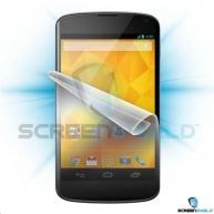 Screenshield fólie na displej pro LG E960 Nexus 4